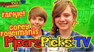 COREY FOGELMANIS: ROWAN vs. SABRINA? (Riley or Maya?) Girl Meets World's FARKLE Meets Piper!
