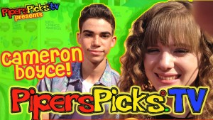 CAMERON BOYCE Girlfriend