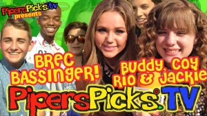 Bella and the Bulldogs BREC BASSINGER Rio Mangini, Buddy Handleson, Coy