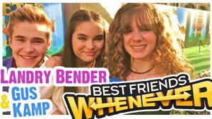 Landry Bender