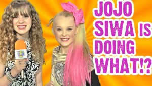JoJo Siwa Secret She