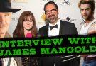 Piper Reese Interviews James Mangold