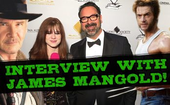 Piper Reese Interviews James Mangold