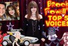 Piper Reese Interviews Brock Powell