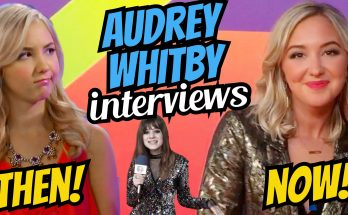 Piper Reese Interviews Audrey Whitby Now and Then