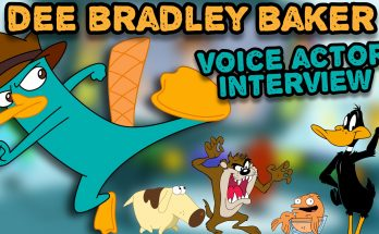 Piper Reese interviews Dee Bradley Baker